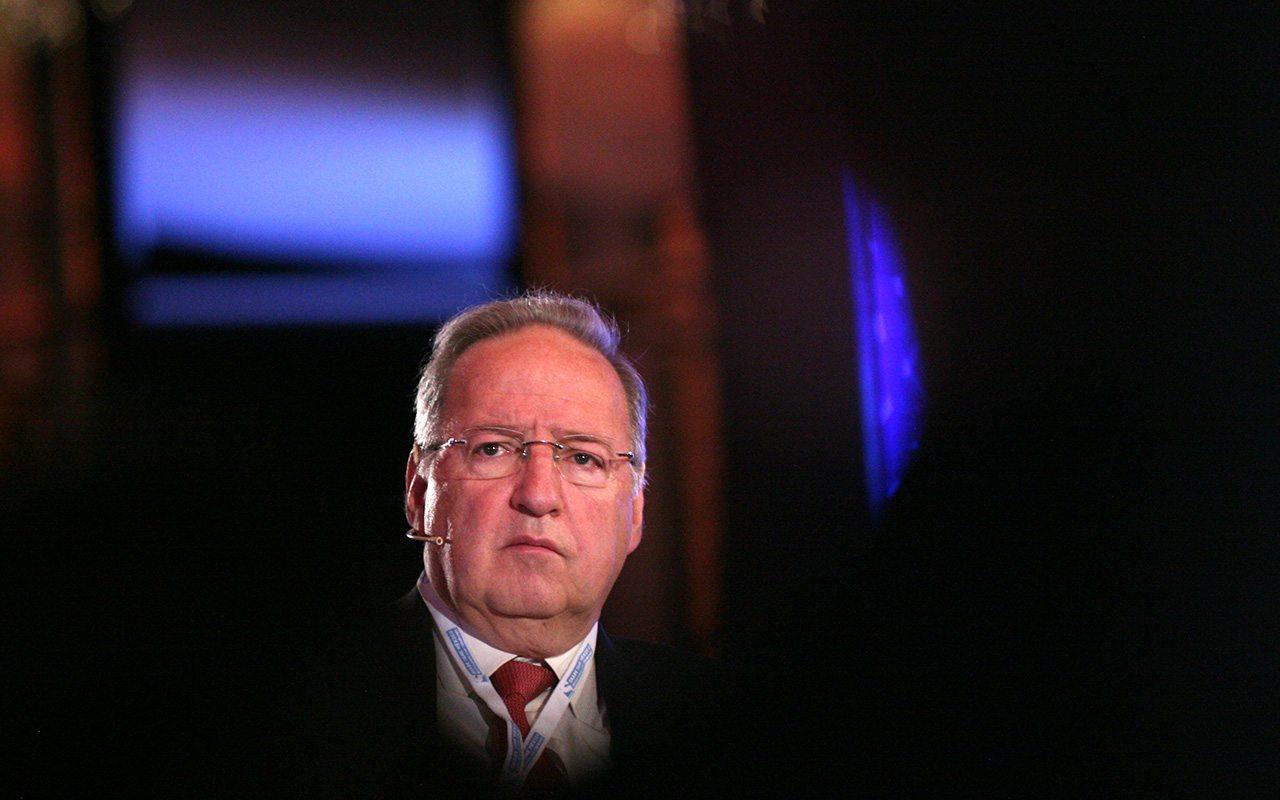 Jesús Reyes Heroles explota contra Bartlett: acusaciones son falsas