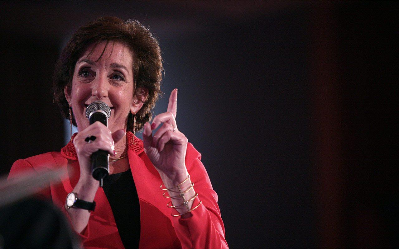 EU trabajará con quien resulte ganador: Roberta Jacobson