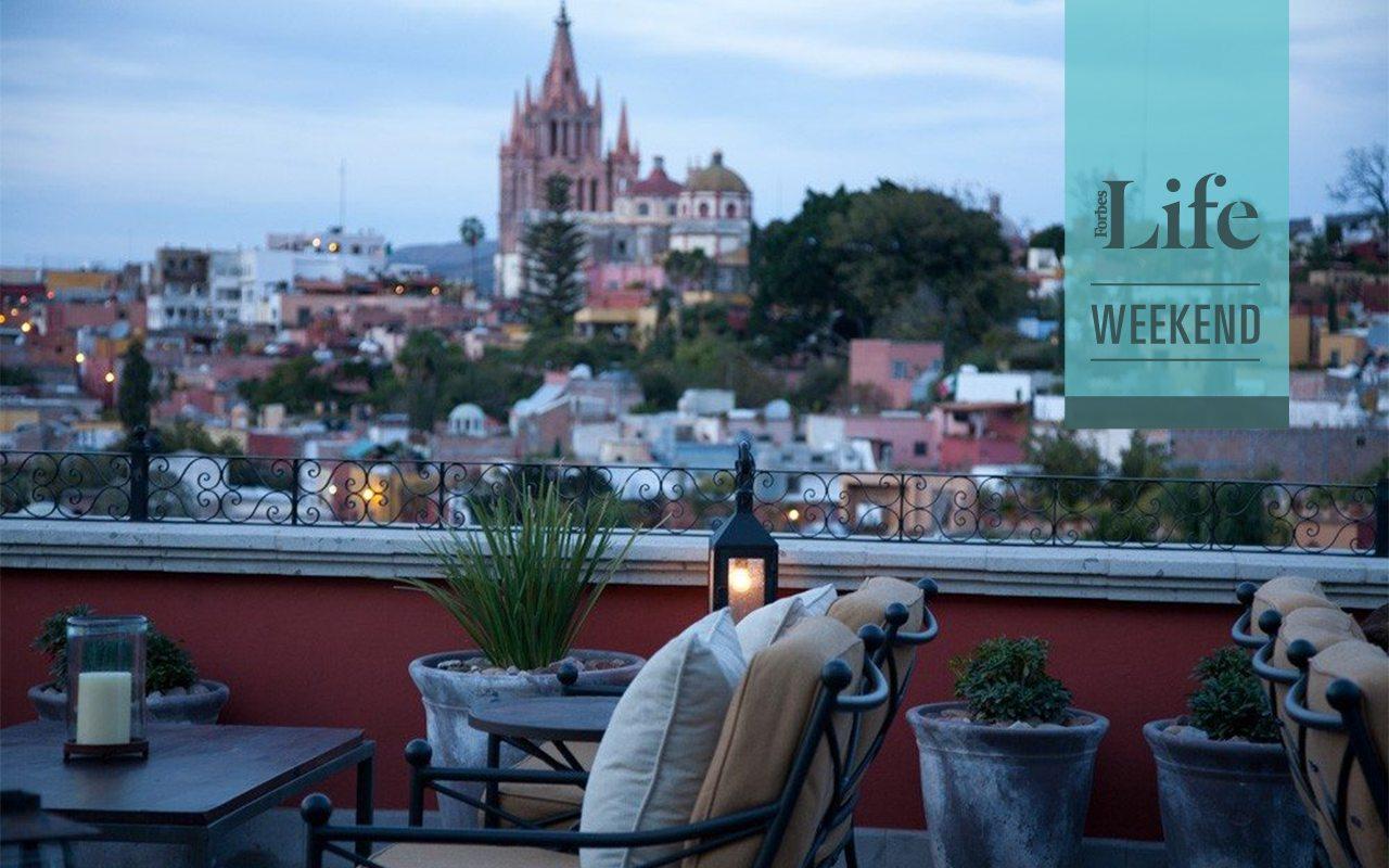 El atractivo turístico de México
