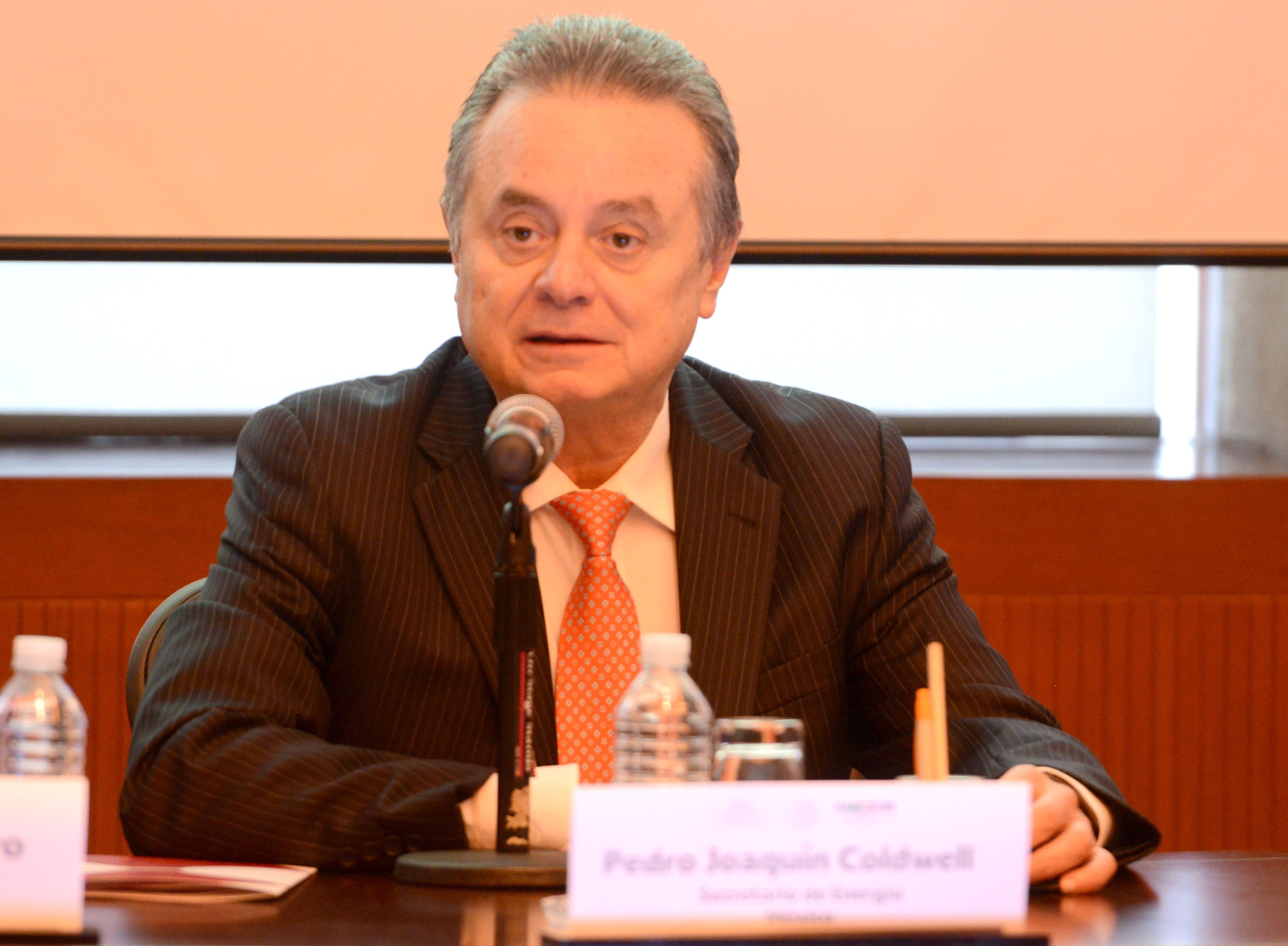 Sener recorta 40,000 mdd al estimado de inversión por reforma energética