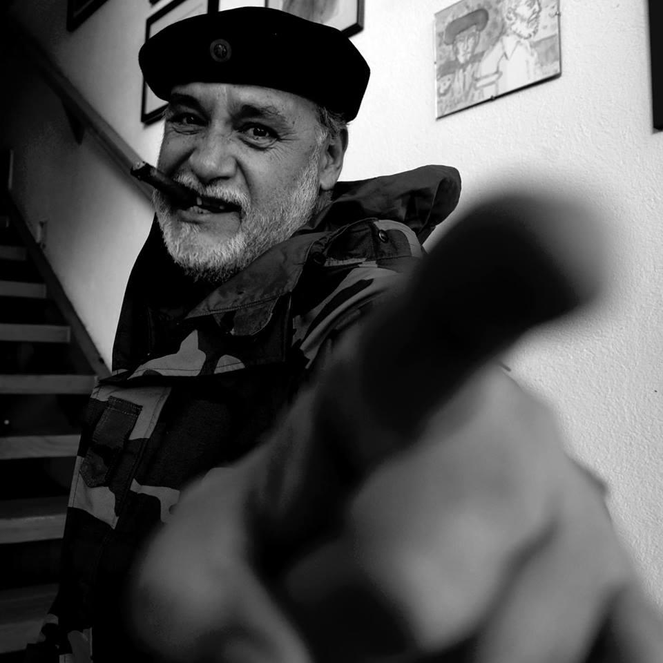 Hijo de cineasta León Sermet pagó 100,000 pesos para asesinarlo: PGJ