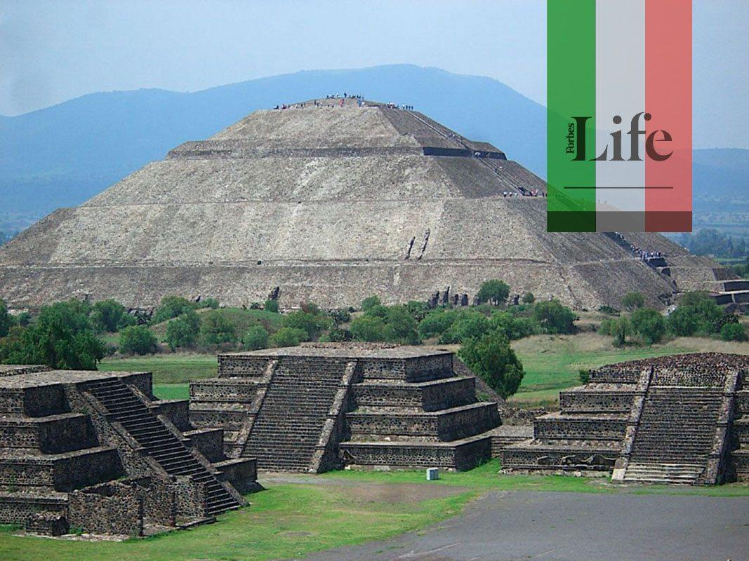Lugares históricos de méxico para visitar este mes