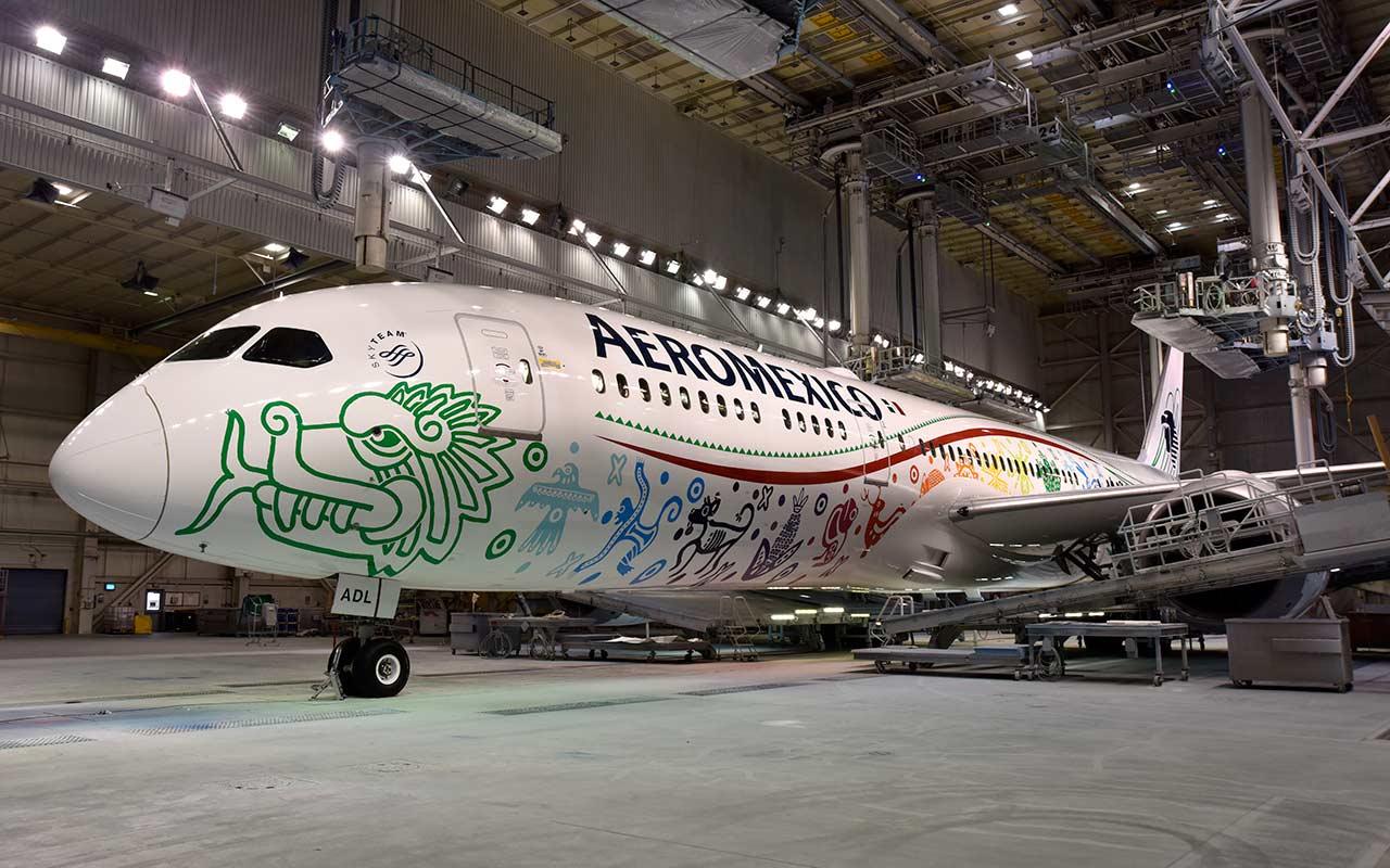 Aeroméxico y Delta Air Lines concretan alianza de colaboración