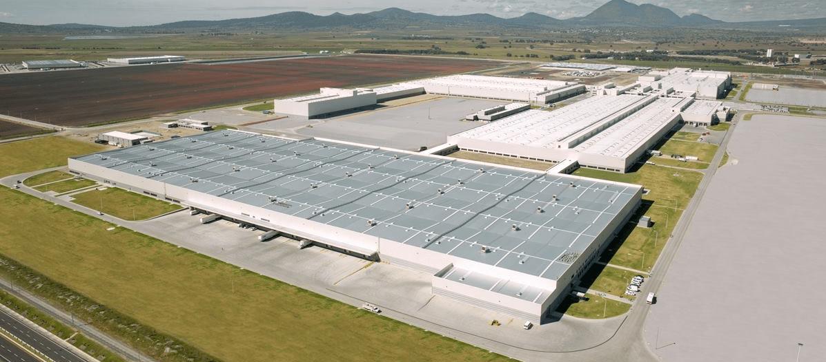 Audi arranca producción mundial de nuevo Q5 desde Puebla