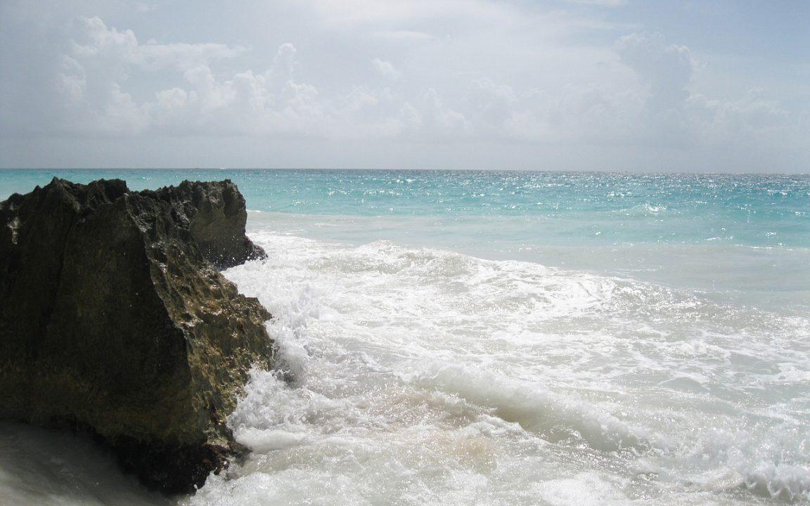10 playas mexicanas que pocos conocen