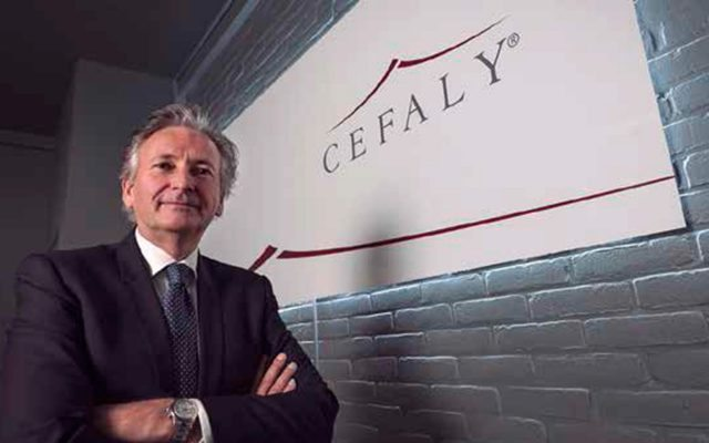 Foto: Cefaly.