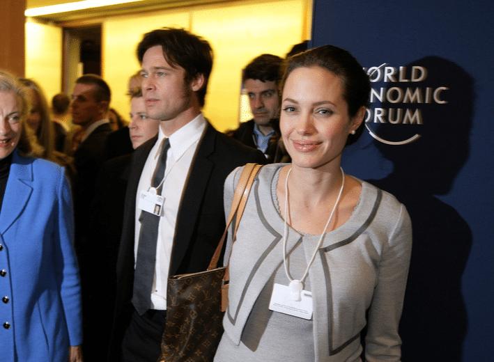 ABC de Brad Pitt y Angelina Jolie para divorciarte sin perder dinero