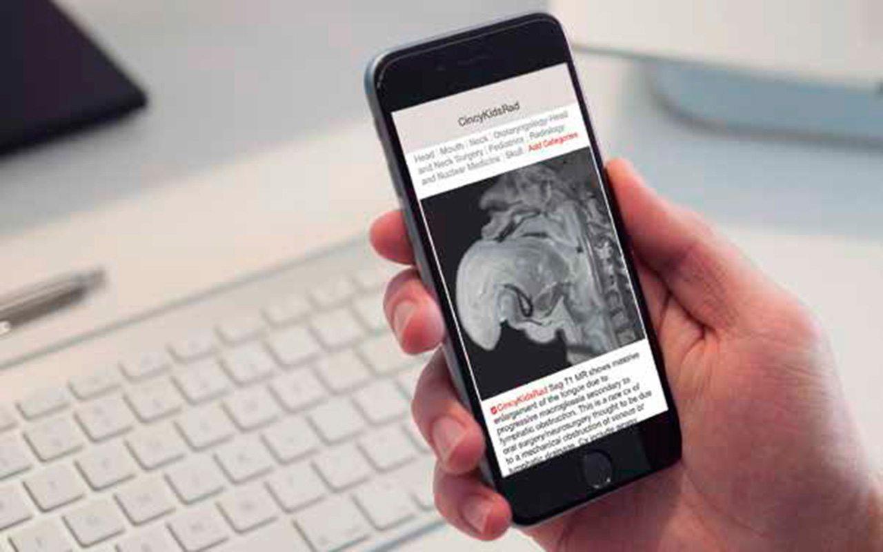 Tu doctor del futuro… ¿es una app?