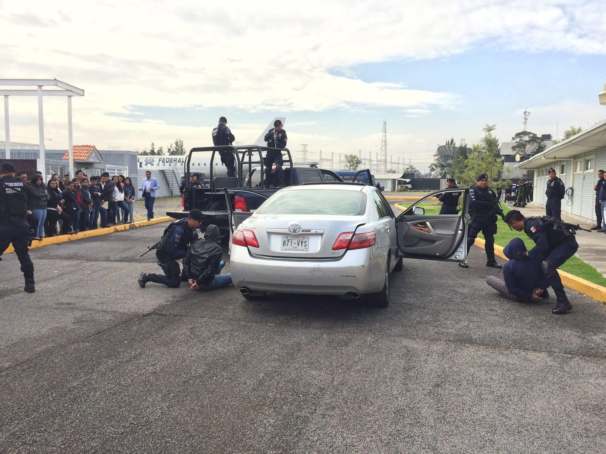 Inseguridad y delitos cuestan 236,000 mdp a mexicanos