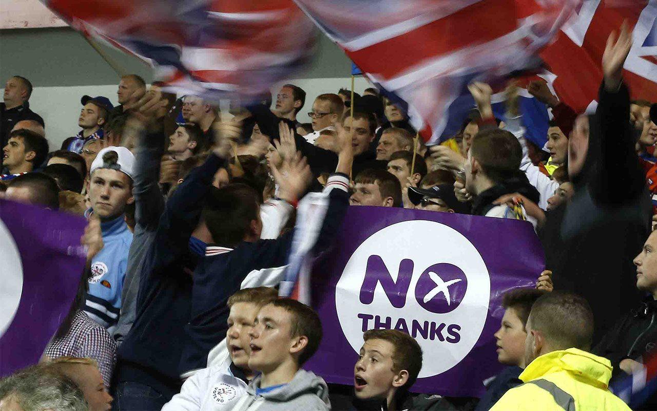 Parlamento de Escocia apoya nuevo referendo de independencia