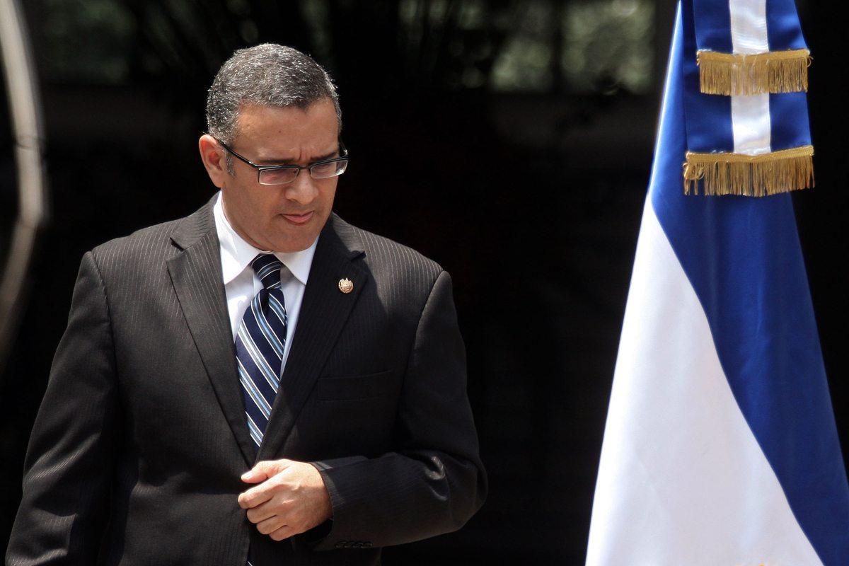Corte Suprema El Salvador avala extradición de expresidente Funes