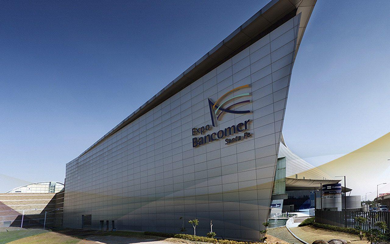 Expo Bancomer Santa Fe regresará a su nombre original