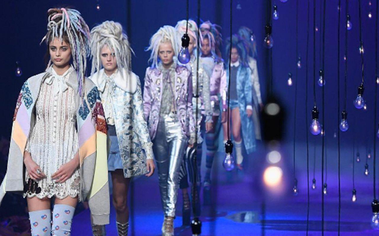 Lo mejor de la semana de la moda en Nueva York