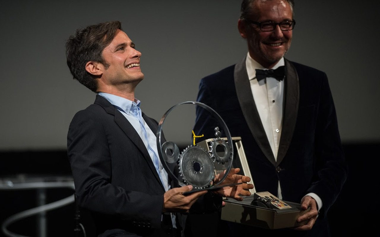 Jaeger-LeCoultre premia al cine latino