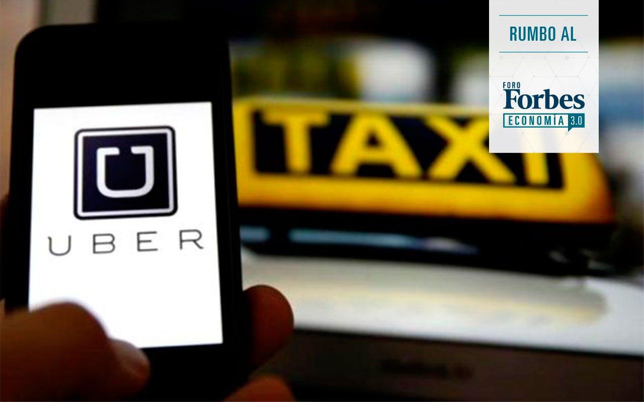 Gobierno de Quintana Roo incauta automóviles de Uber