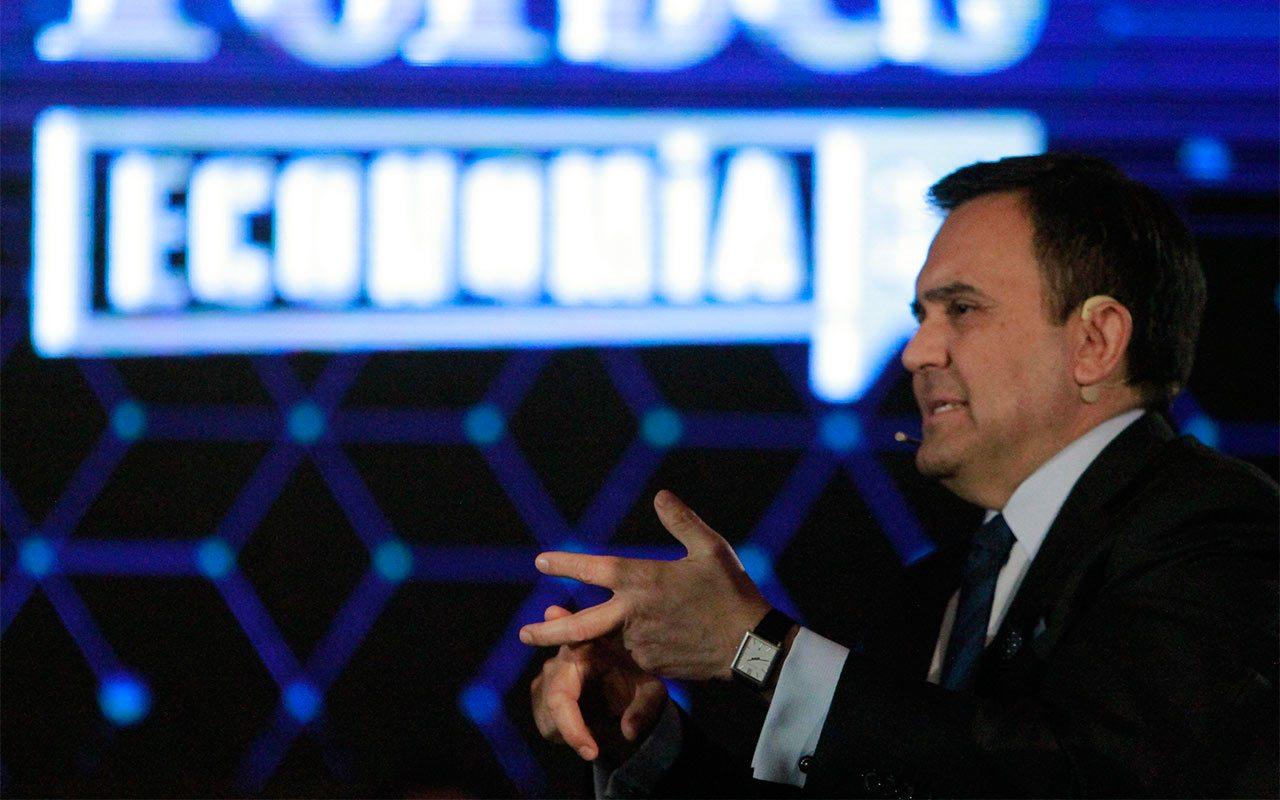 México abandonará el TLCAN si no hay beneficios: Guajardo