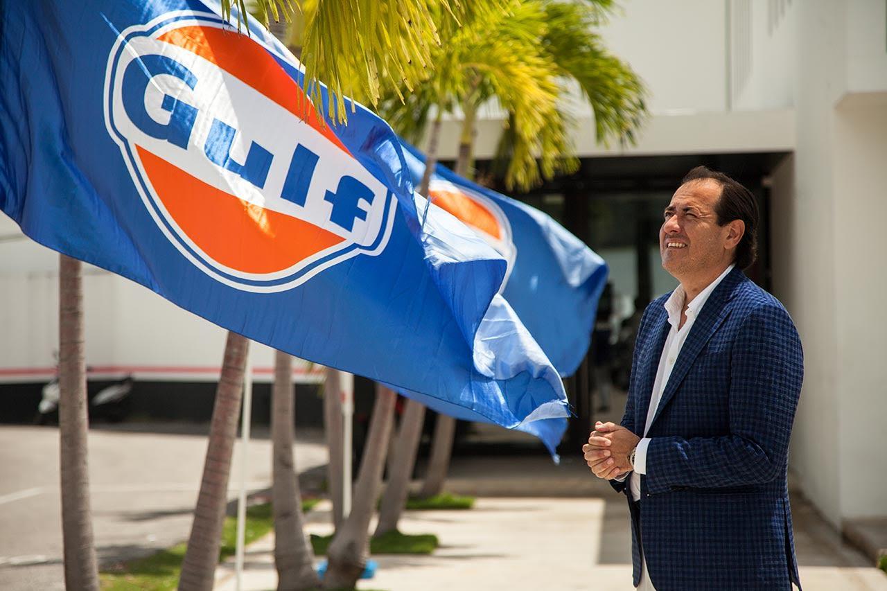Ajuste a combustibles según la inflación es control de precios: Gulf