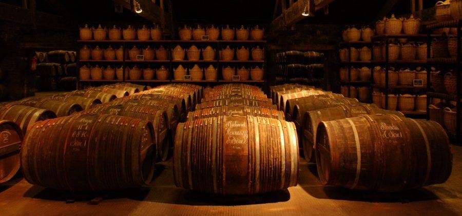 Las claves del éxito de un lujoso cognac