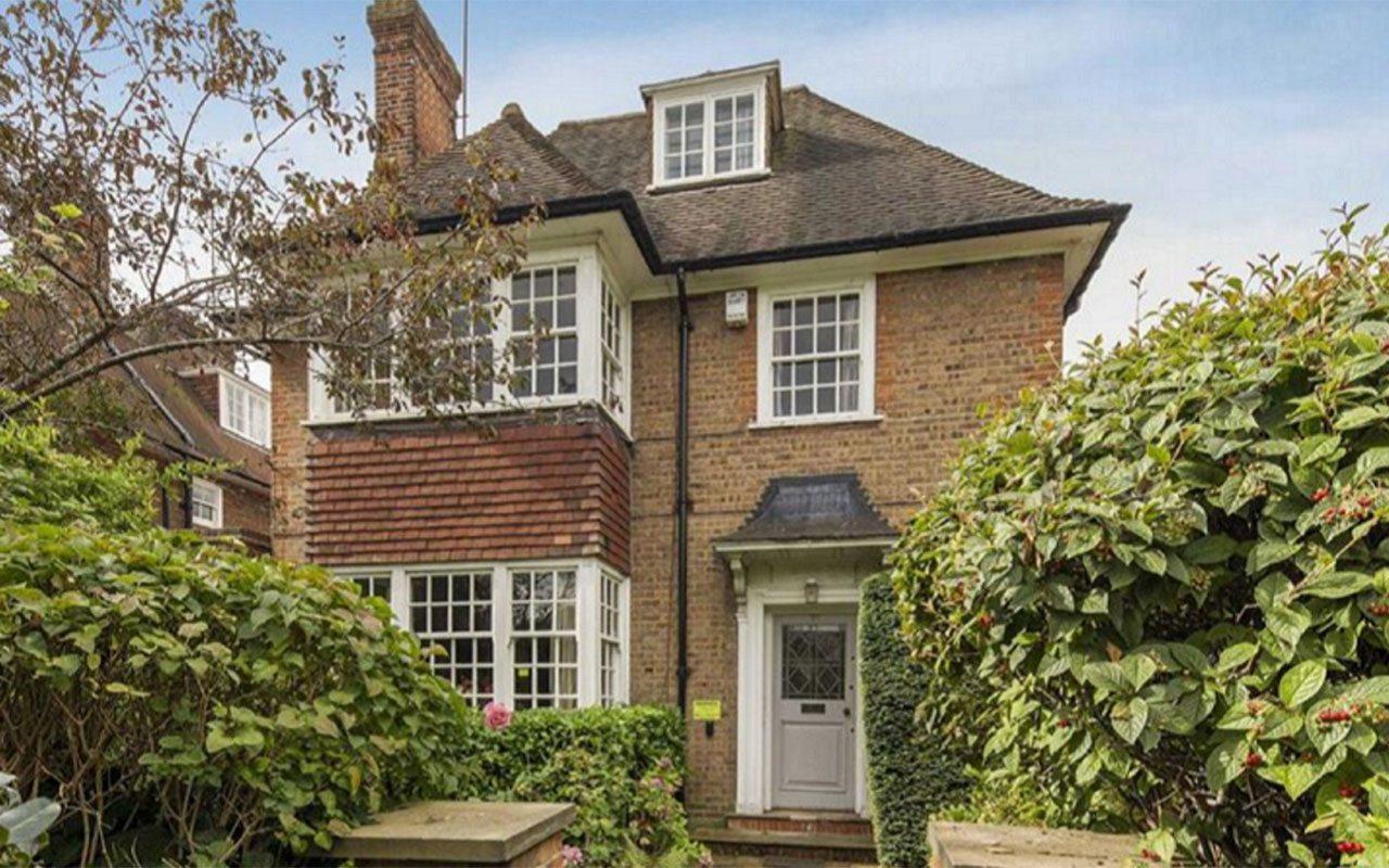 Ahora puedes comprar la casa de Hermione Granger por 3.1 mdd