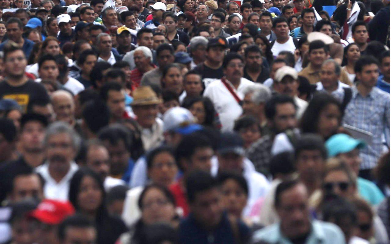 El domingo inician campaña 3,000 candidatos a diputados y alcaldes