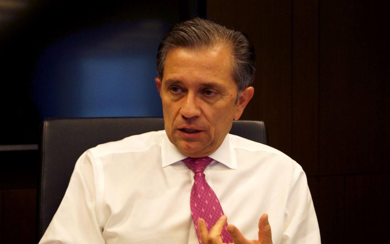 México está preparado para la crisis: Gonzalo Robina