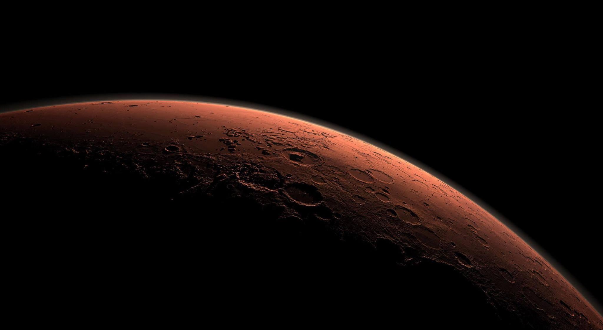 Así es como Elon Musk quiere colonizar Marte