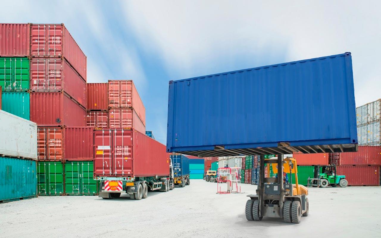 Déficit comercial de Nicaragua se reduce en 19.6%