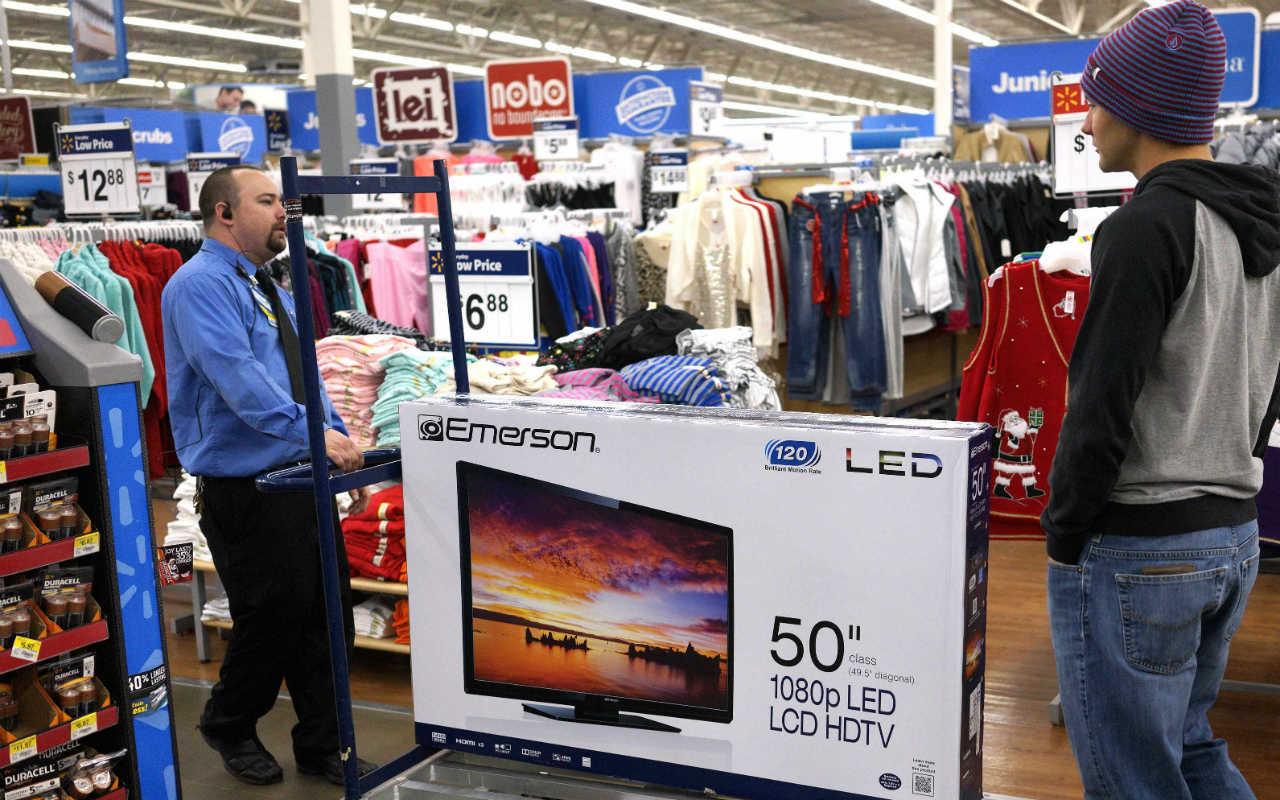 Por súper dólar estadounidenses vendrán de shopping al Buen Fin