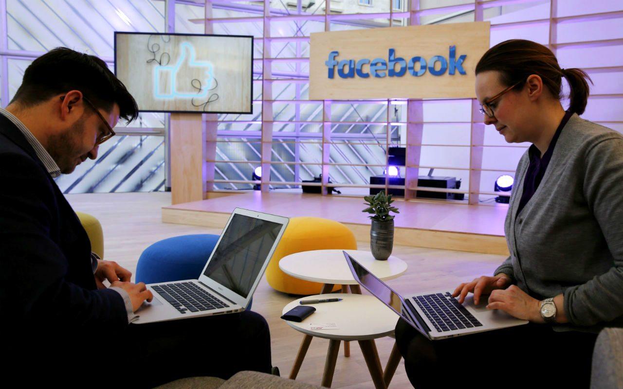 ¿Facebook es todavía una opción para las marcas?