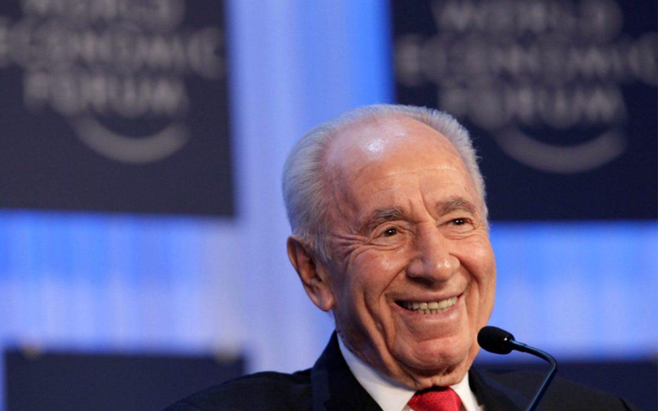 Fallece a los 93 años el ex presidente israelí Shimon Peres