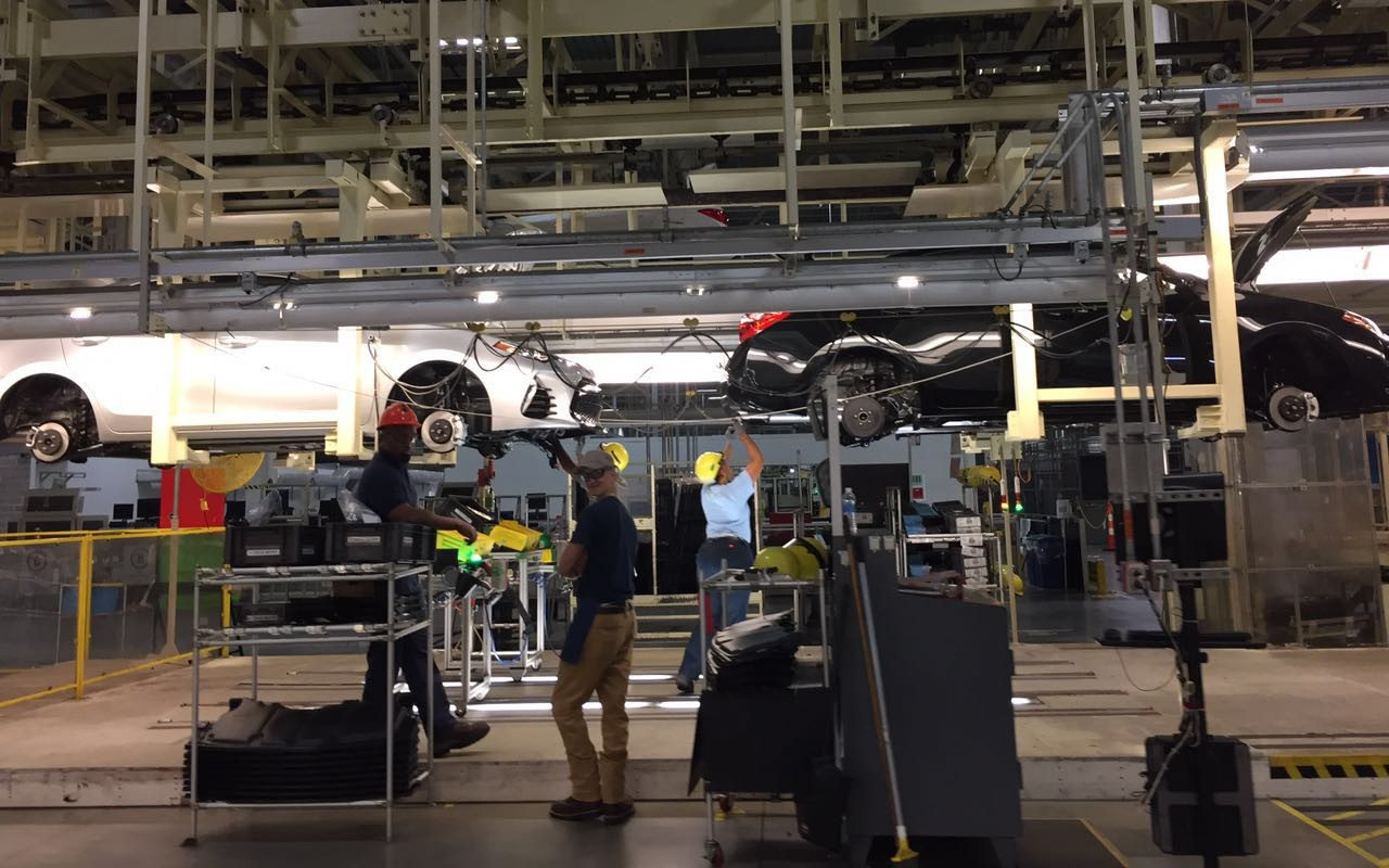 Proveedor de Toyota y GM prevé cancelar su planta en México