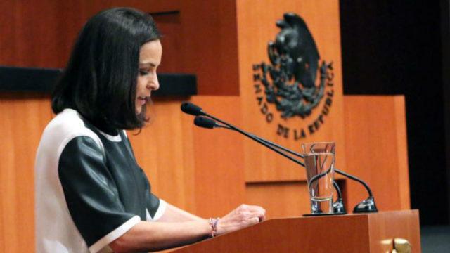 Cofece Alejandra Palacios