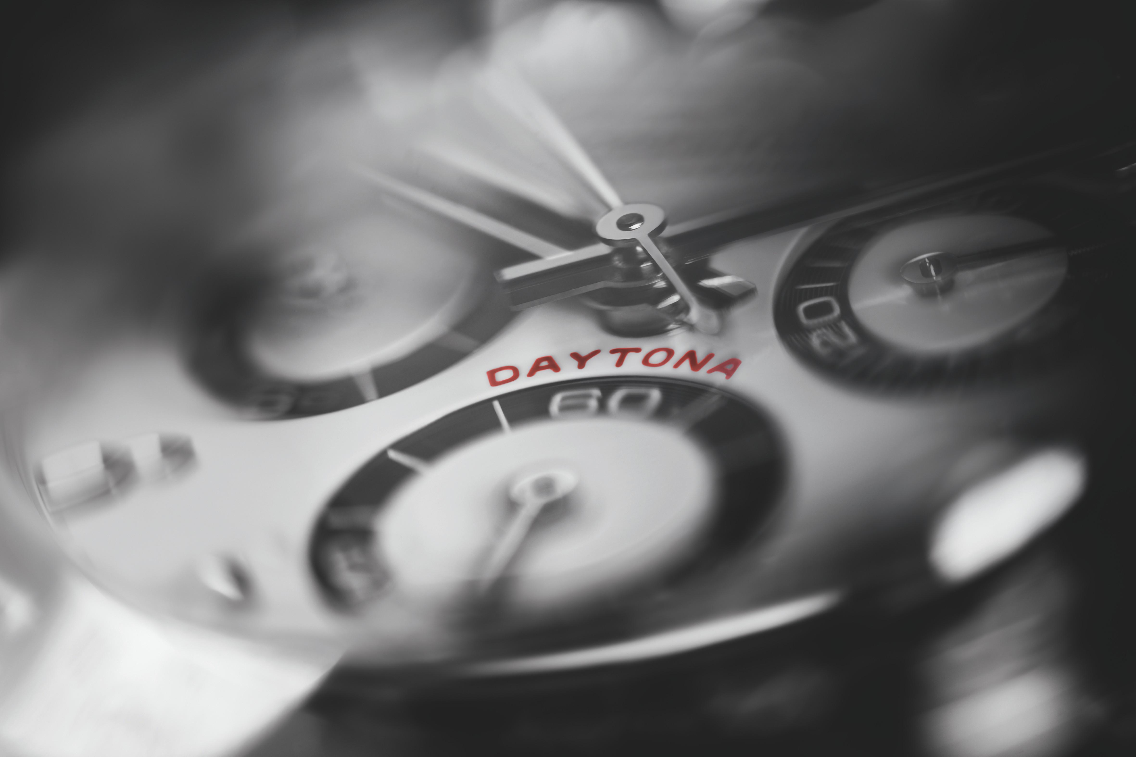 El mítico reloj de Rolex nacido para la velocidad