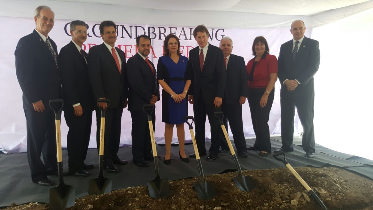 Texas Tech University abrirá su primer centro en Costa Rica