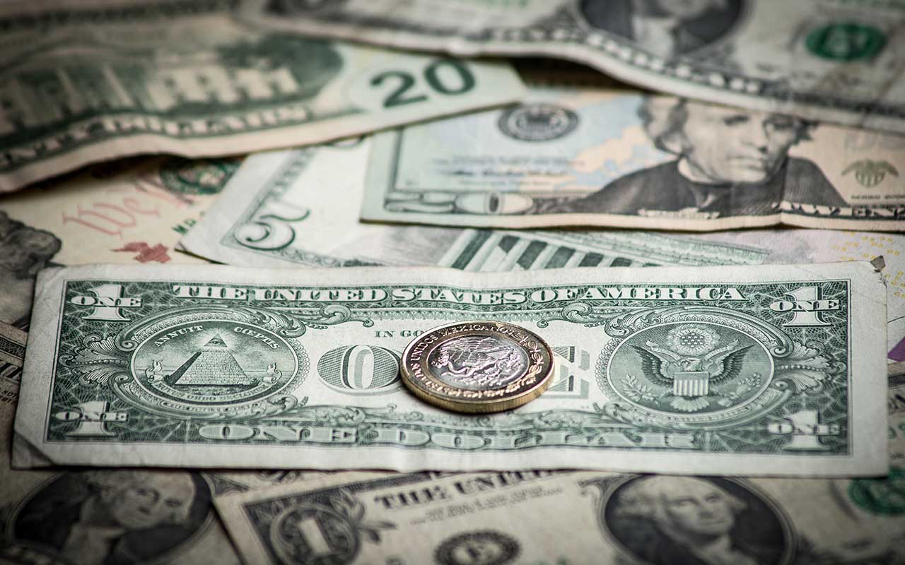 Reservas internacionales aumentaron en 38 mdd antes de Navidad