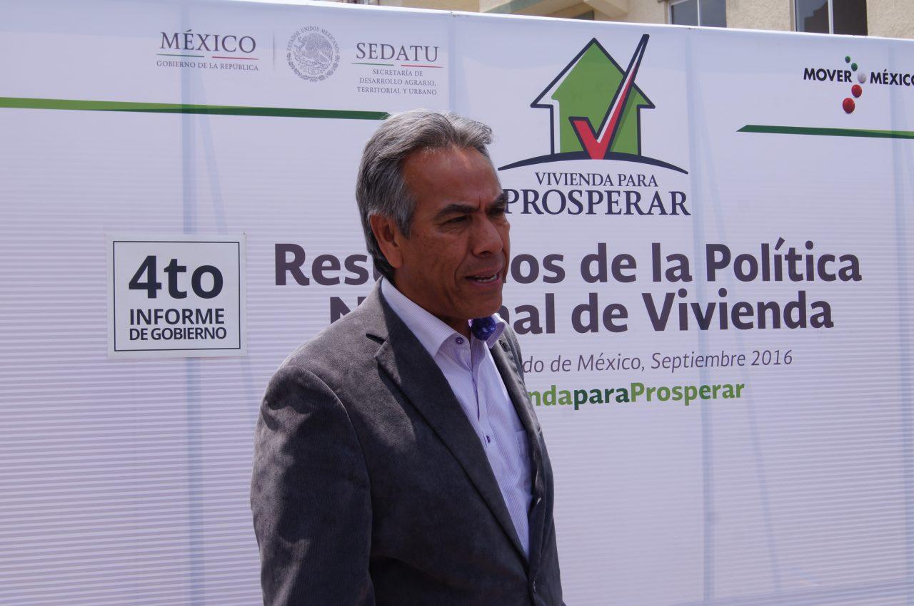 ¿Cuál es la vivienda que necesitan los mexicanos?