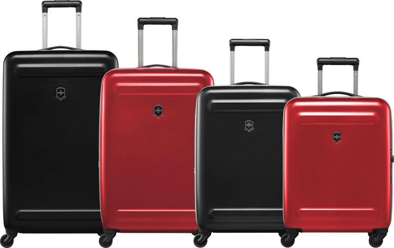 ¿Sabes viajar ligero? Ésta es la maleta idealpara el viajero moderno