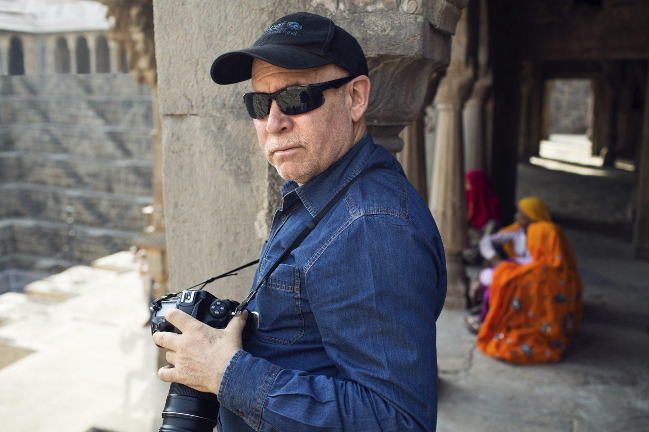 Steve McCurry captura el alma de un segundo