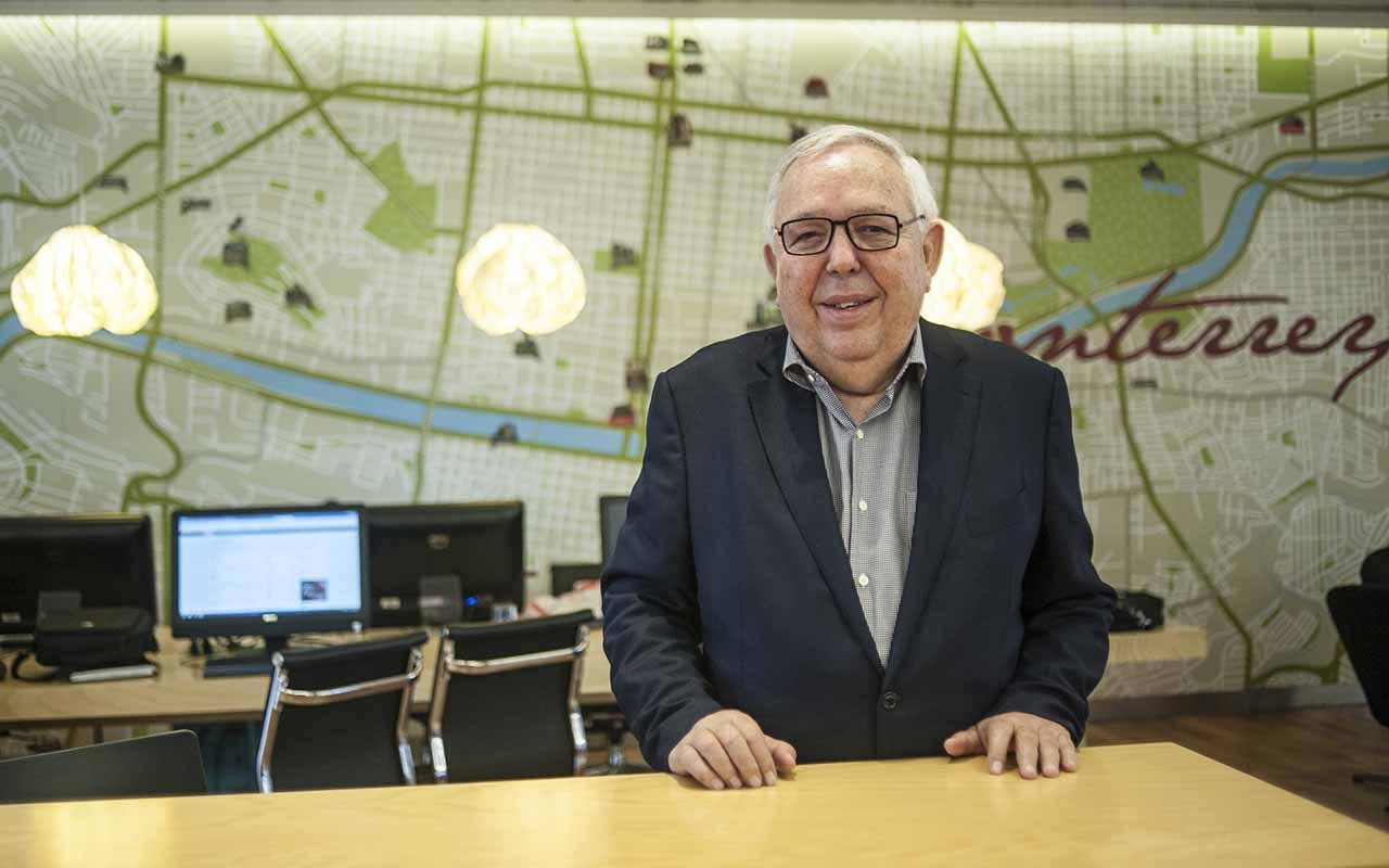 Desastroso recortar apoyo a Pymes sin tocar a la burocracia: Turner