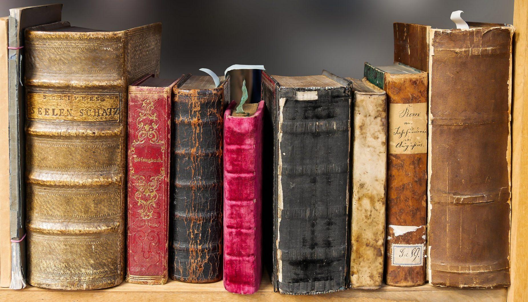 Los Best Sellers que revolucionaron el mundo