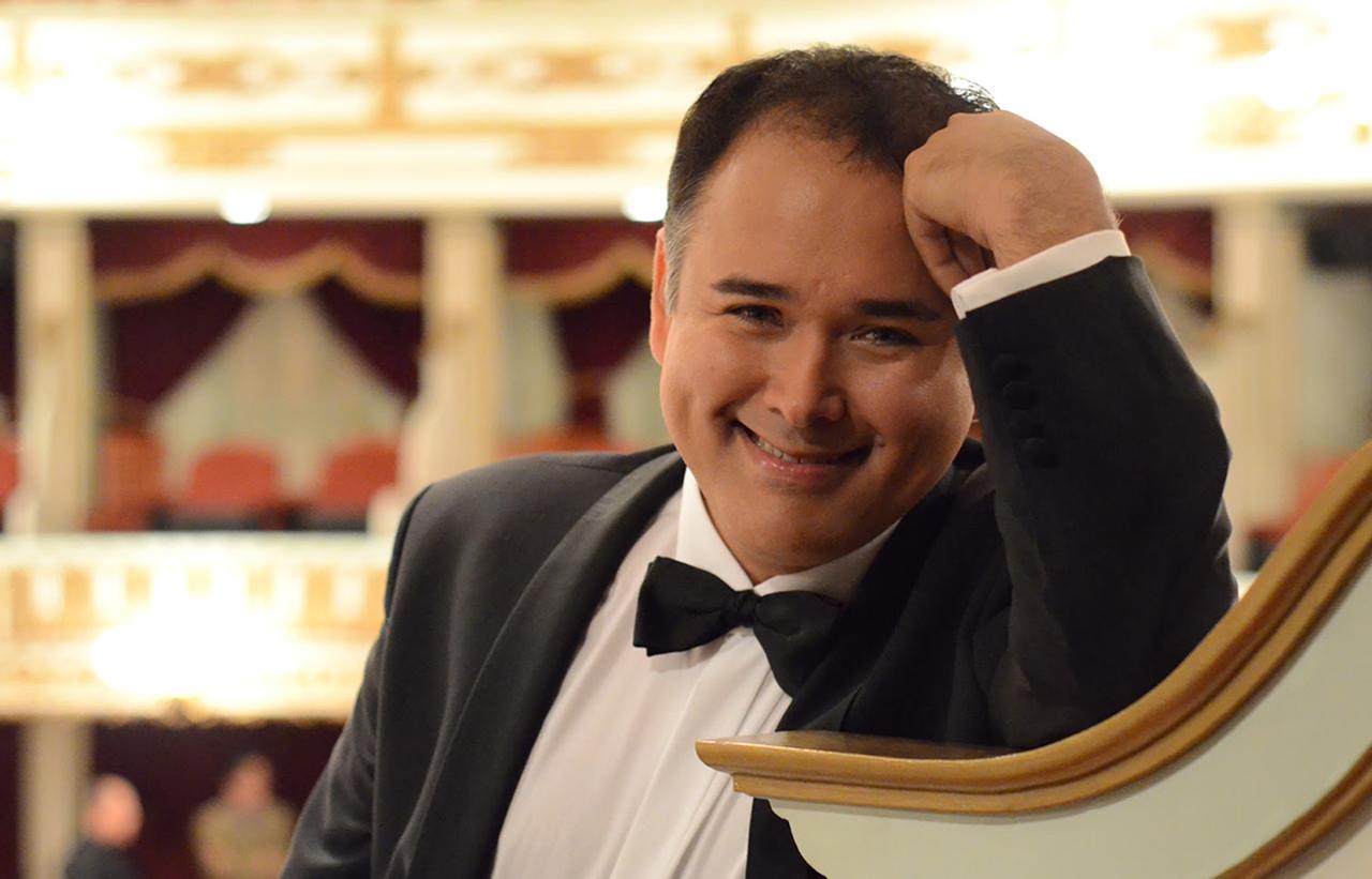 Javier Camarena, un maestro mexicano de la ópera