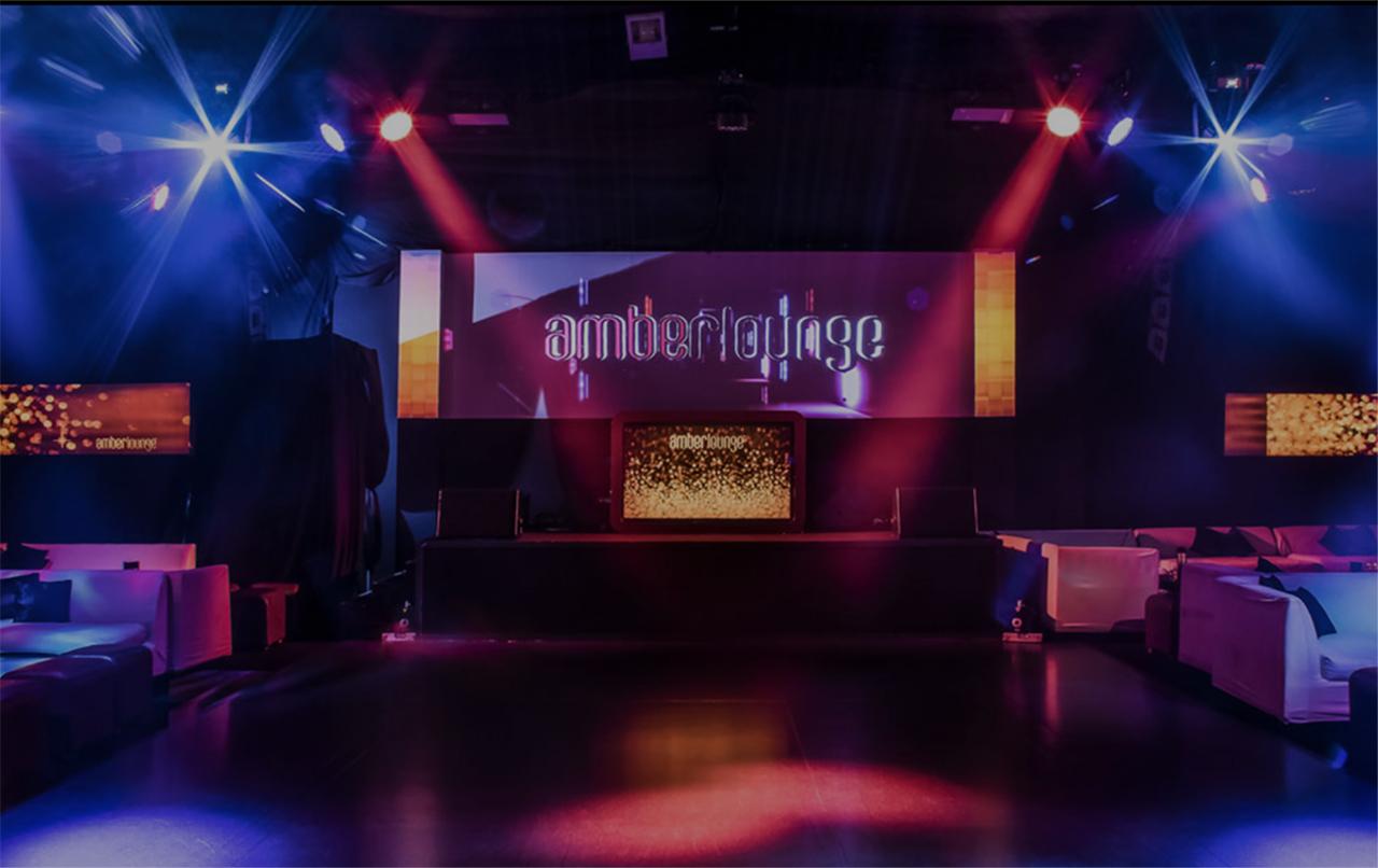 Moda y entretenimiento esperan en Amber Lounge México 2016