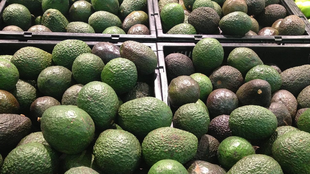 Aguacate mexicano rompe récord en Super Bowl