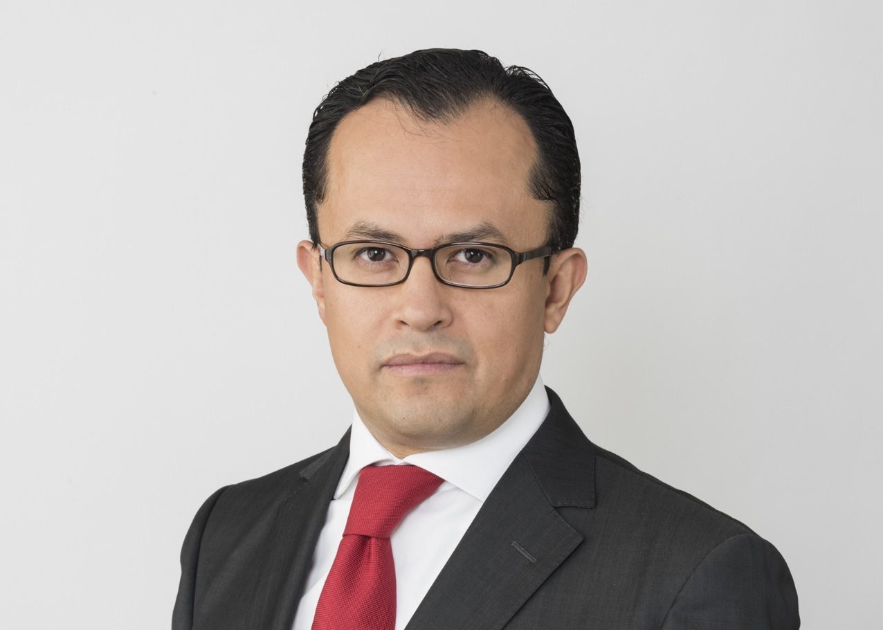 Avaya nombra a Gabriel Rodríguez como director general en México