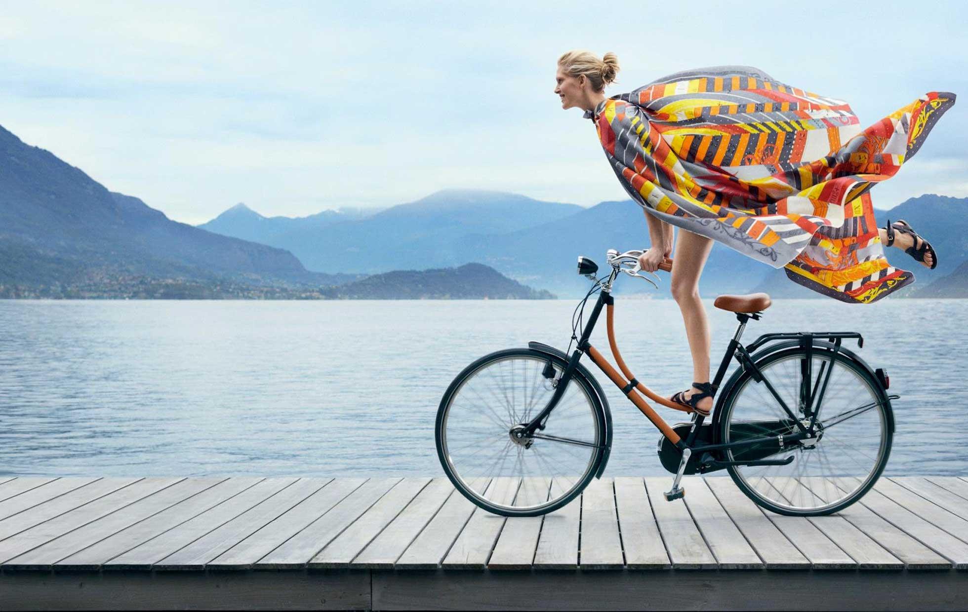 5 bicicletas ideales para fashionistas