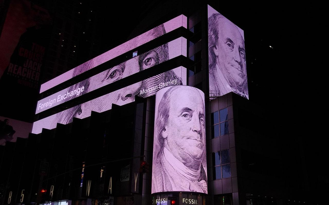 La nueva 'guerra' de Trump es económica