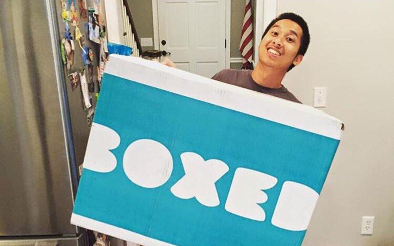 La historia detrás de Boxed, el Costco para millennials