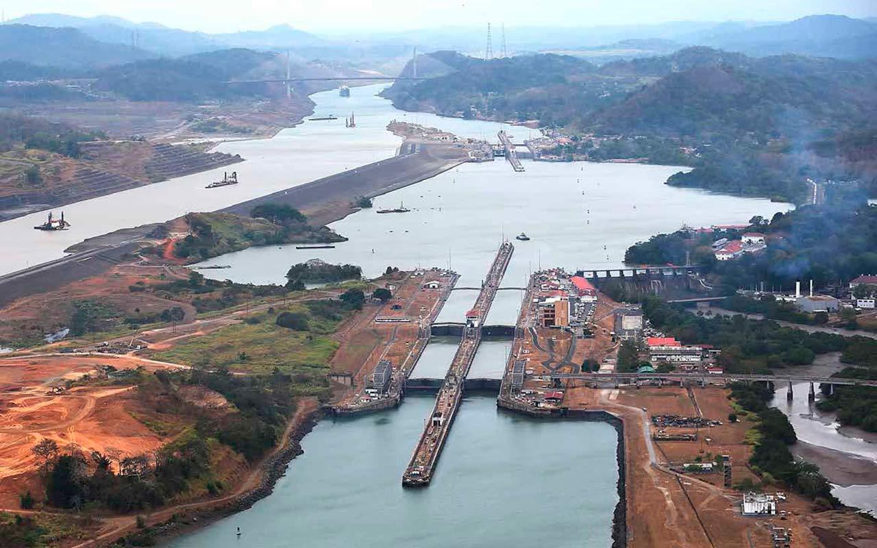 Panamá abre oficinas de servicios marítimos en Londres, Manila y Dubai