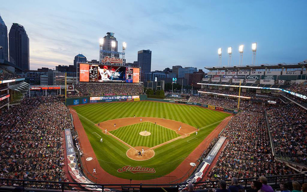 Serie Mundial 2016: Cubs vs. Indians, en cifras