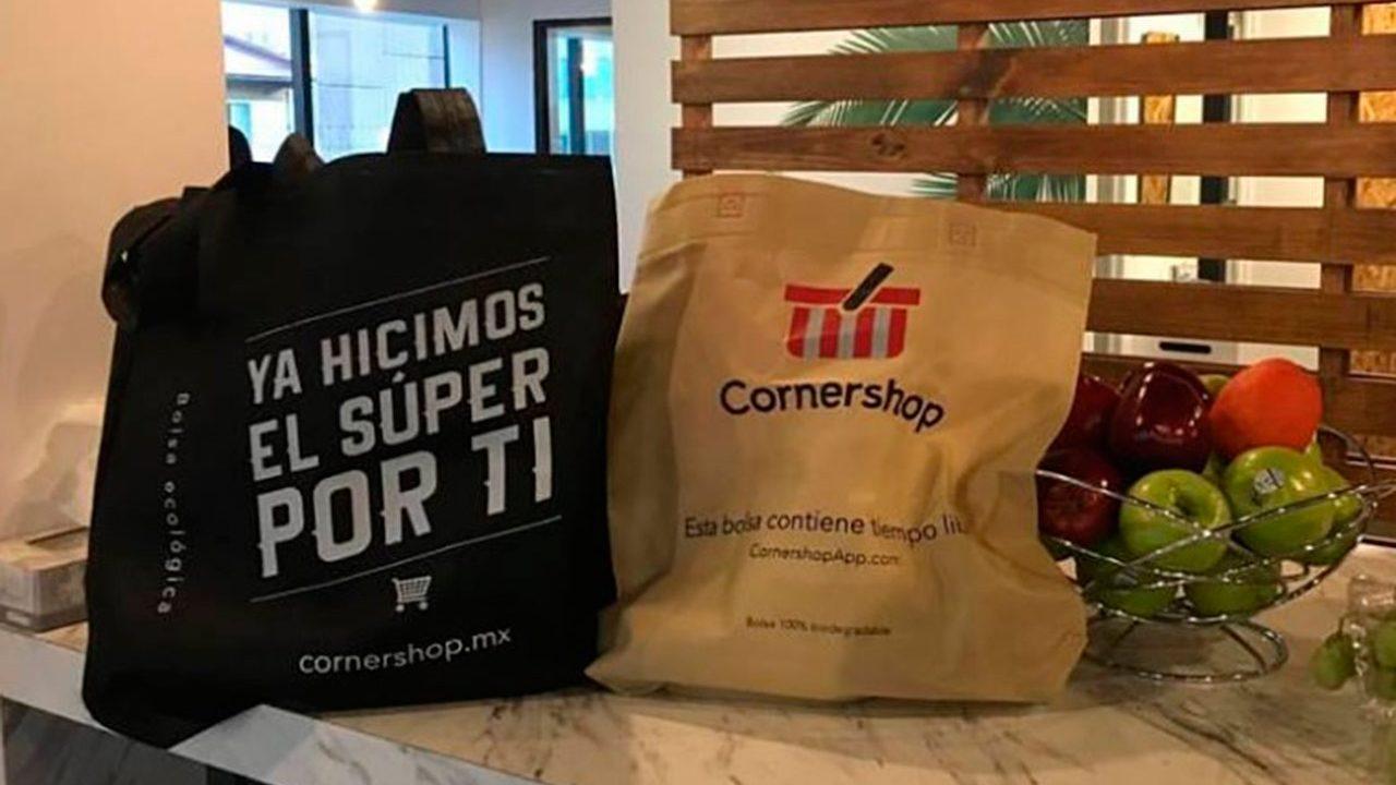 Cofece frena la compra de Cornershop por parte de Walmart
